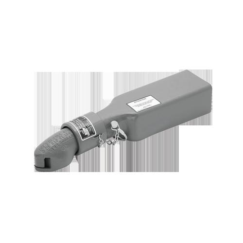 Bulldog Coupler 2 Quot Channel Fulton S Metal Amp Hardware